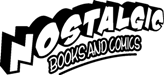 Nostalgic Books and Comics