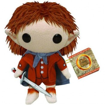 830395020303_Lord_of_the_Ring_Frodo_7inch_Plush
