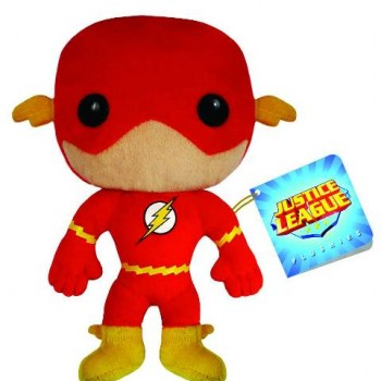 830395020914_DC_Comics_Flash_7inch_Plush