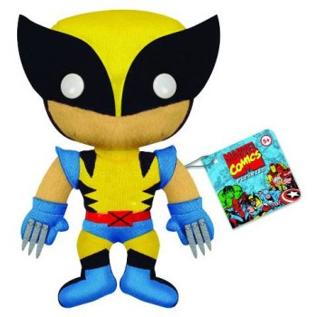 830395023137_Marvel_Comics_Wolverine_7inch_Plush