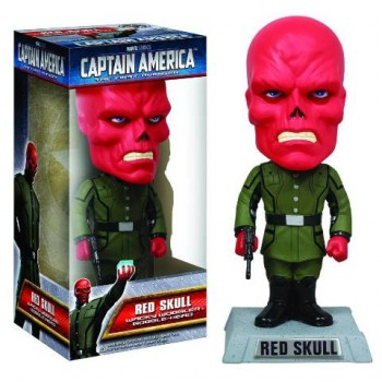 JUN112057_Captain_America_Movie_Red_Skull_Wacky_Wobbler