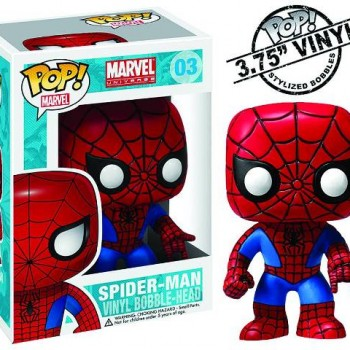 MAY111957_POP_Marvel_Spider-Man_Vinyl_Figure