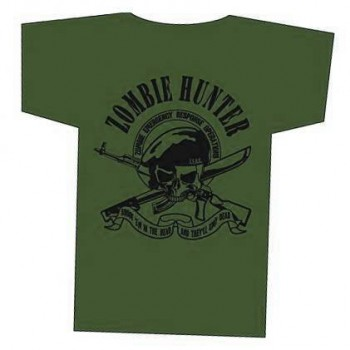 814034010702_Zombie_Hunter_Military_Style_T-Shirt