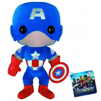 830395025841_Avengers_Movie_Captain_America_7inch_Plush
