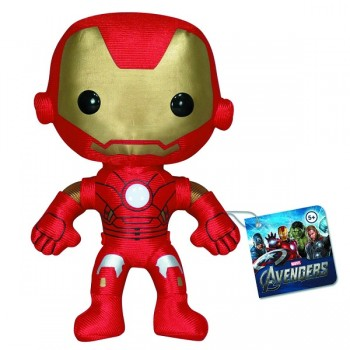 830395025865_Avengers_Movie_Iron_Man_7inch_Plush
