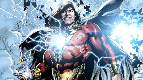 Shazam New 52 Review: Justice...