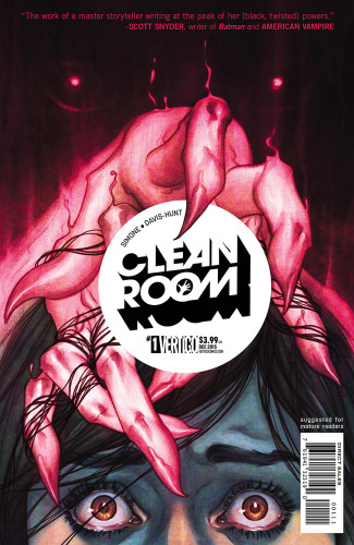 Clean-Room-1-Cover