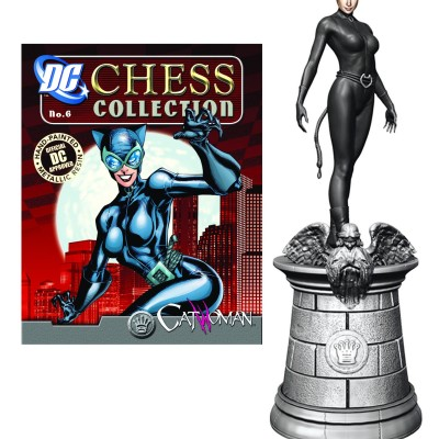 DEC111286_DC_Chess_Catwoman_White_Queen_Figure_Magazine_5_c