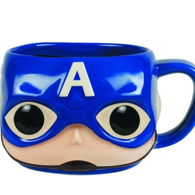 JUN158833_POP_Home_Marvel_Captain_America_Head_Mug v2